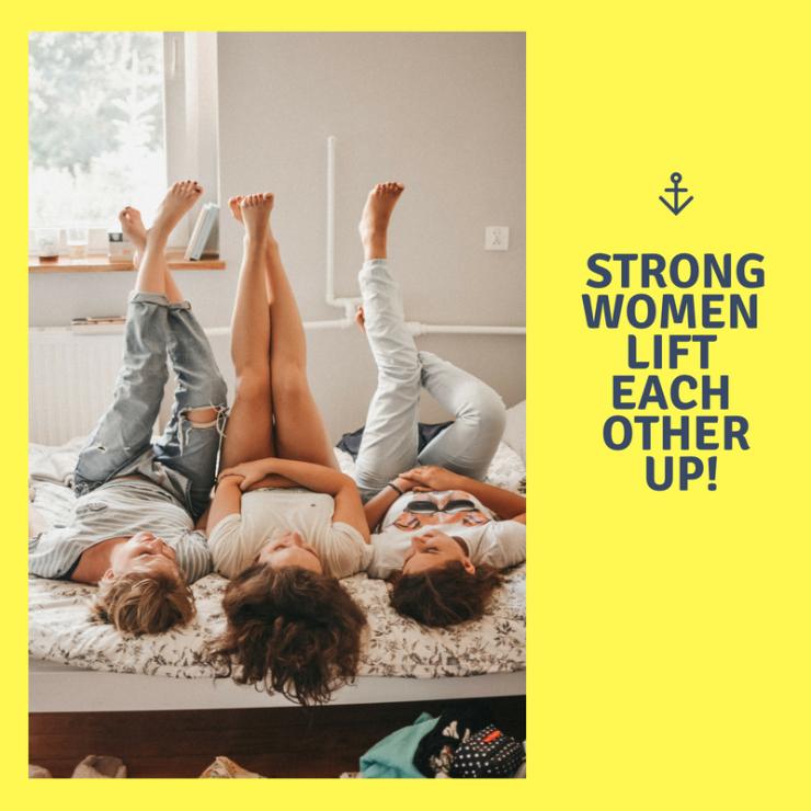 strong pelvic floor